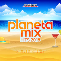 Baixar CD Planeta Mix Hits 2018 Summer Edition Torrent