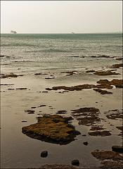 mar en cadiz