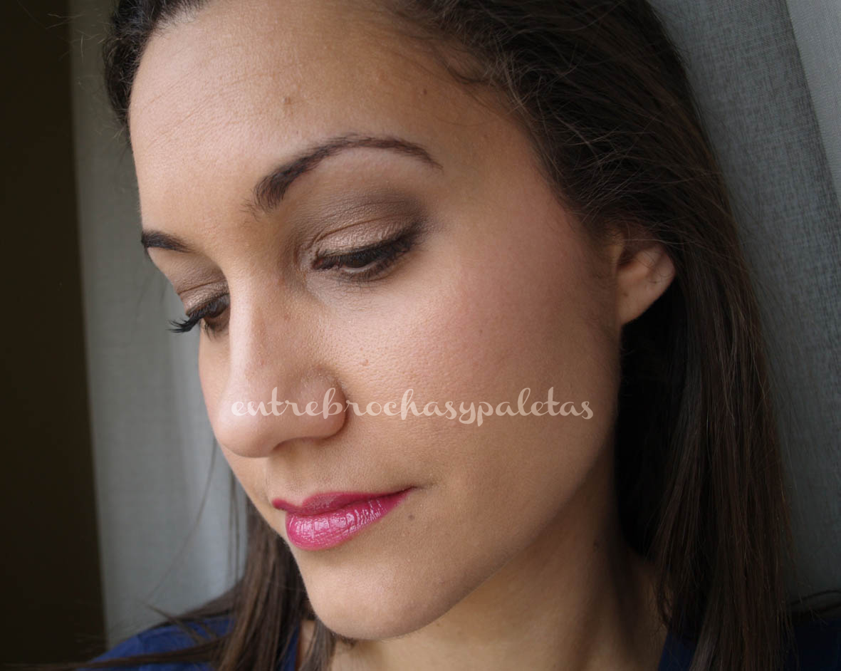 Avon Maquillaje E Impresiones De Los Productos Entre