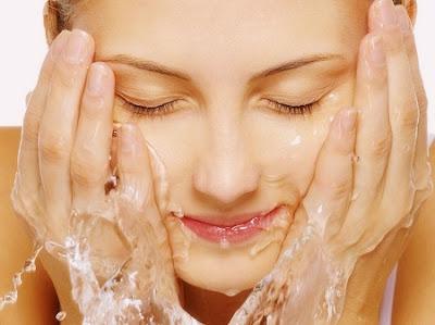 Healthy Face washing Tips for Glowing Beautiful Skin