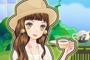 Kahve Dünyasındaki Kız Oyunu