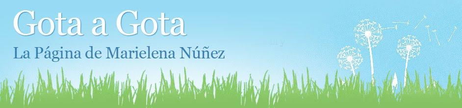 Flores de Bach - Remedios Florales - La Página de Marielena Nuñez