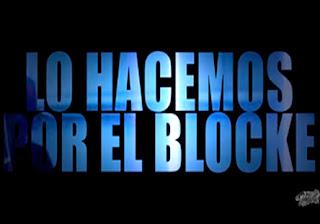 Dembow Latino - LO HACEMOS POR EL BLOKE MR PRINCEONE FT MALAMAÑA (BLOK ROYAL BOLIVIA) (VIDEOCLIP OFICIAL)
