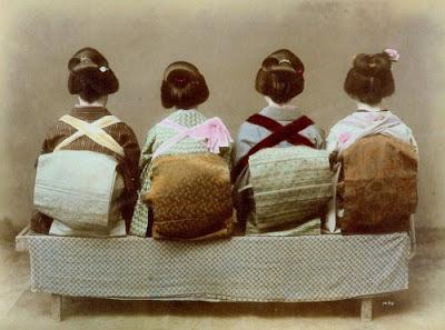 geisha japon lian hearn