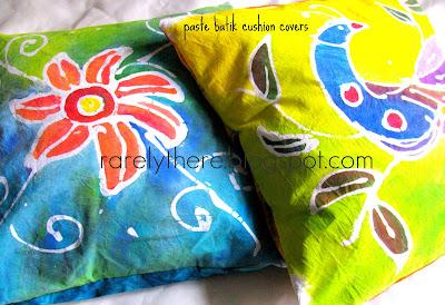 paste batik