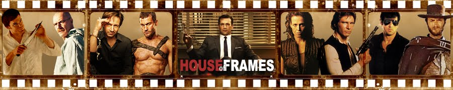 House of Frames