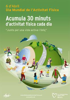 Dia Mundial de l' Activitat Física
