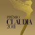 Prêmio Cláudia 2011 na Sala São Paulo