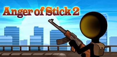 Anger of Stick 2 v1.0.8 Apk [Mod] | Android