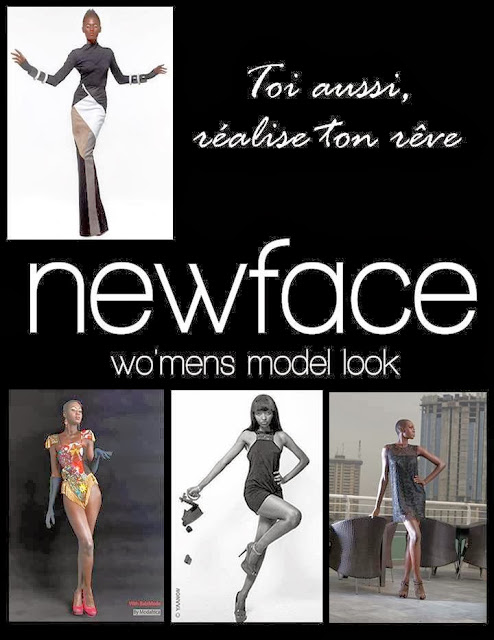 new face models