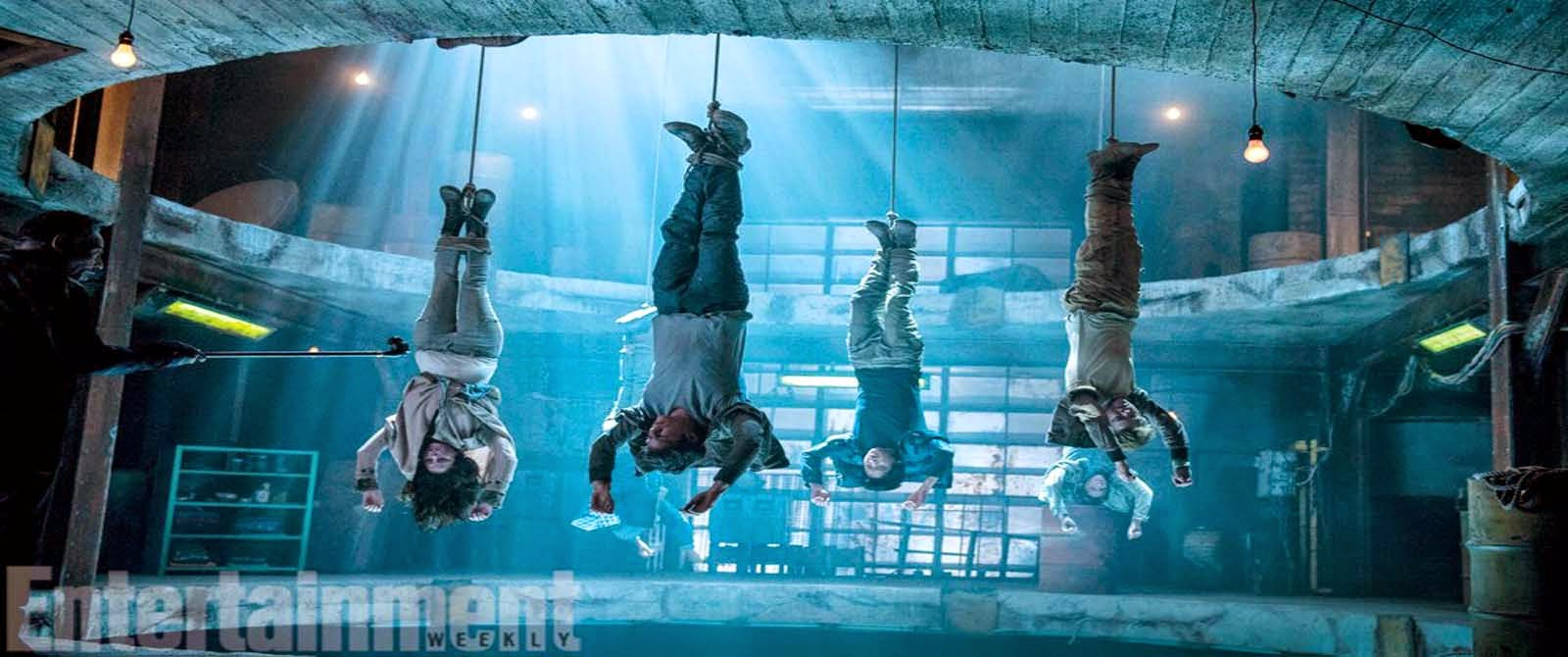 Download Maze Runner: The Scorch Trials Full Movie Free Hd