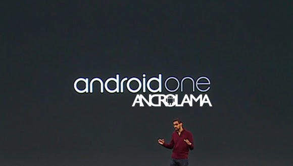 Android One Akıllı Cihazlar