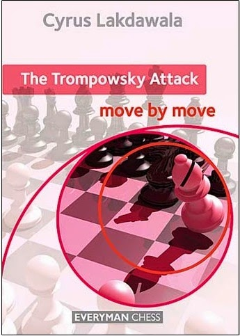 The Trompowsky Attack Move by Move - Cyrus Lakdawala