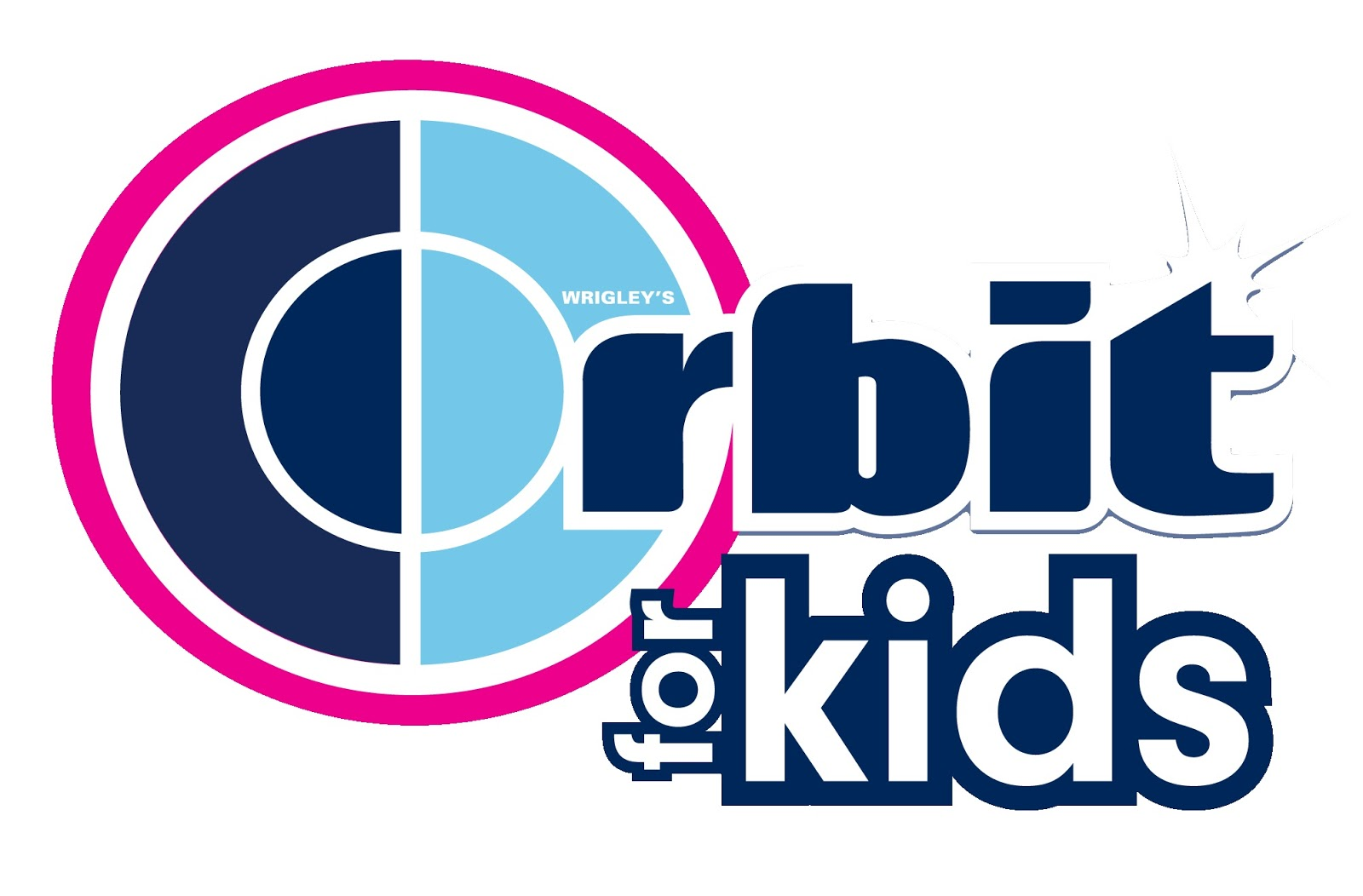 Orbit for Kids logo