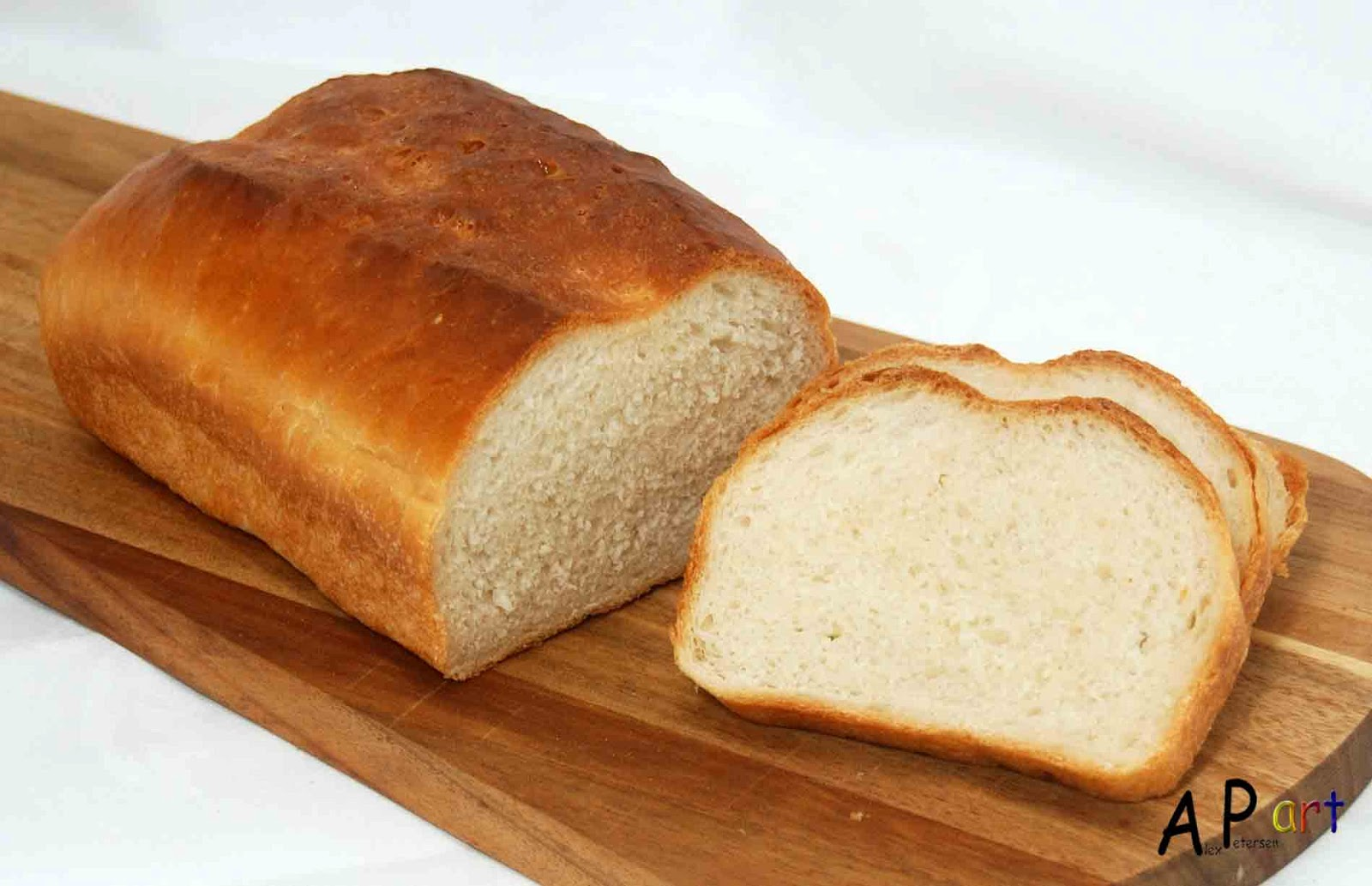 how to make small bread loaves