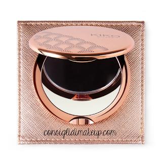 nuova collezione autunno 2015 rebel romantic kiko cosmetics
