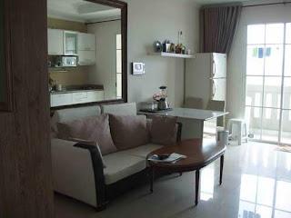 Sewa Apartemen Jakarta Selatan Bellezza