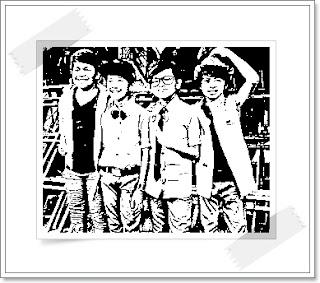 Coboy Junior - Foto Profil Biodata Coboy Junior