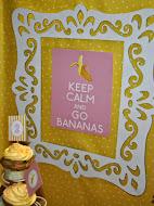 Banana B-day! 2012