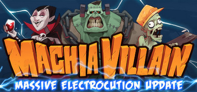 MachiaVillain Electrocution-PLAZA