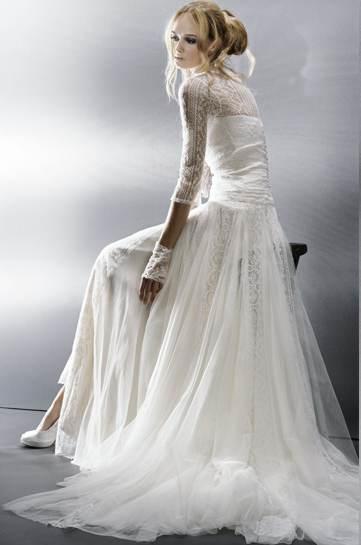 Latest Most Beautiful Wedding Dresses