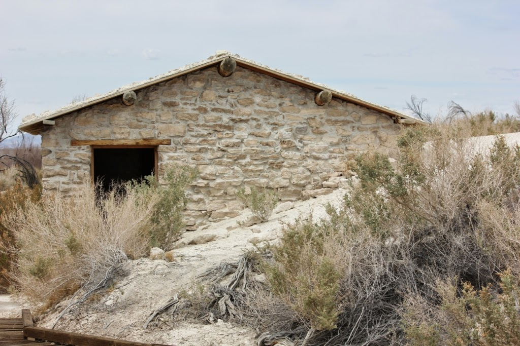 Andrew Jackson Longstreet Amargosa Valley NV