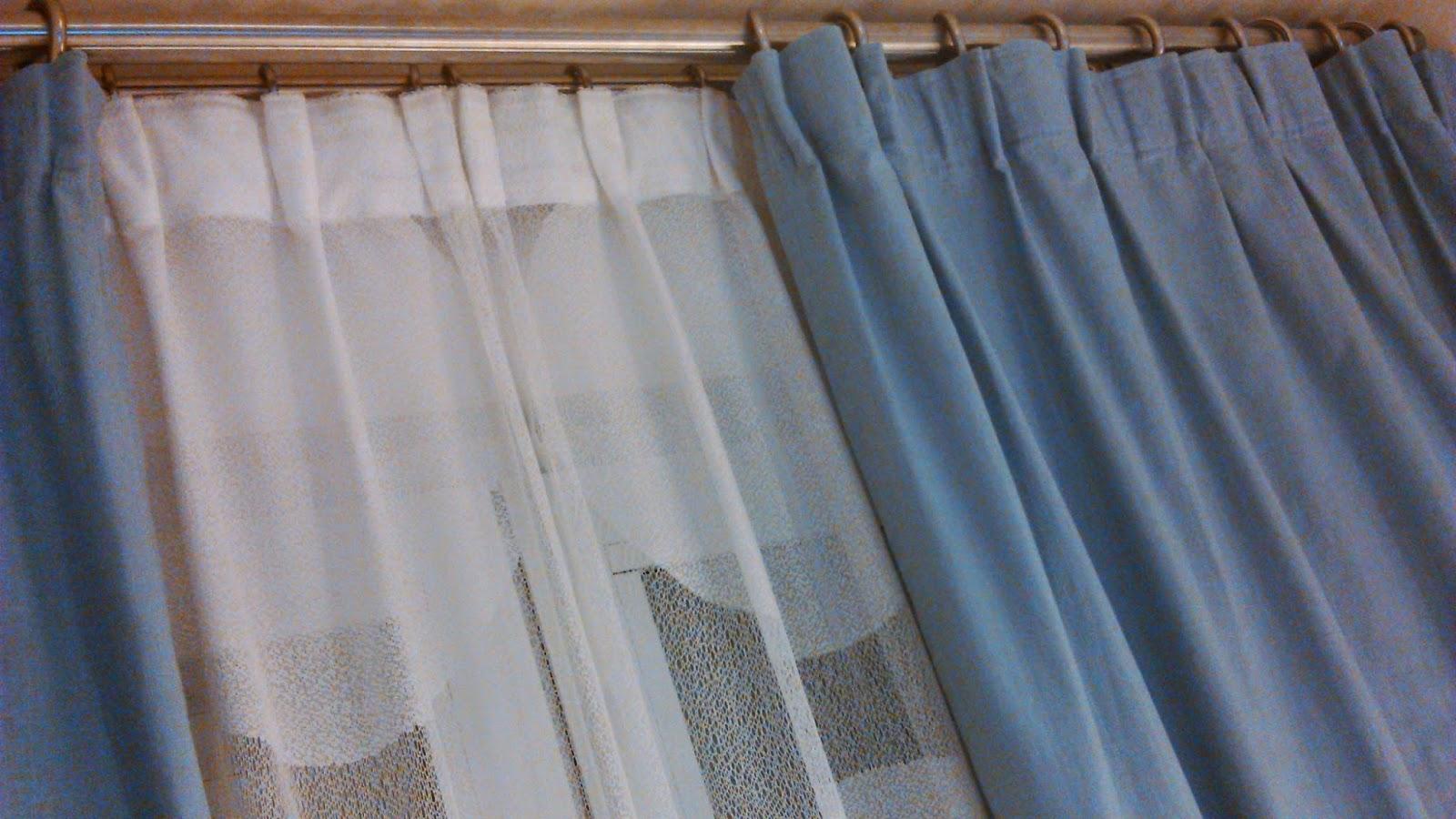 Costur zate blog de costura y otras muchas cosas m s diy for Como poner ganchos de cortinas