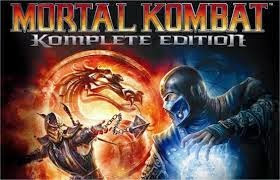 Download Game PC Mortal Combat Complete Edition Full Version
