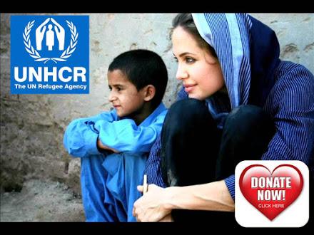ACNUR - UNHCR @Refugees