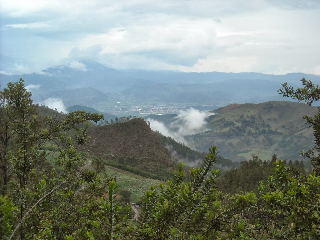Valle Nuevo