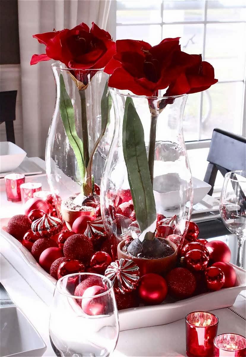 Multinotas navidad centros de mesa originales - Ideas originales para navidad ...