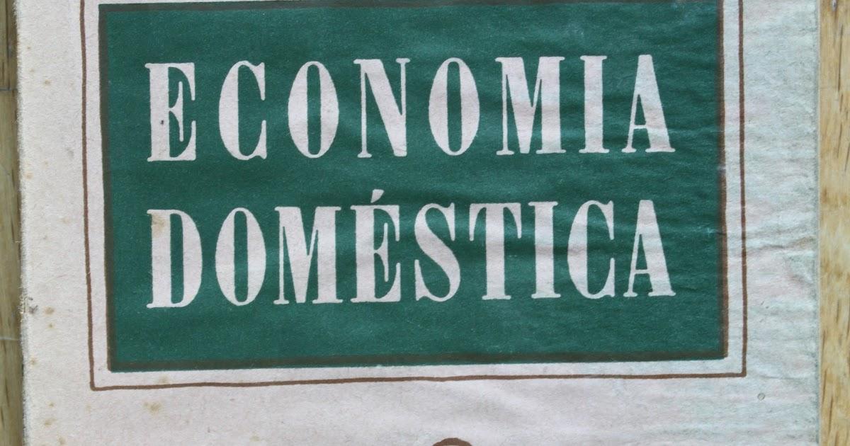 Livros antigos tricot crochet economia dom stica - Economia domestica consejos ...