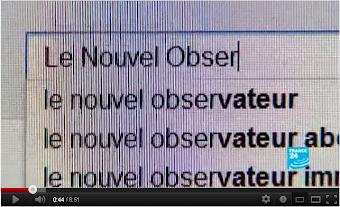جوجل يهدد فرنسا بحجب كل مواقعها لإخبارية