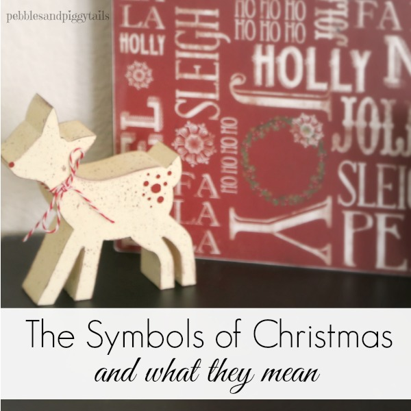 Christmas Symbols And What They Mean Making Life Blissful