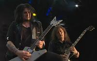 Helloween Live Concert