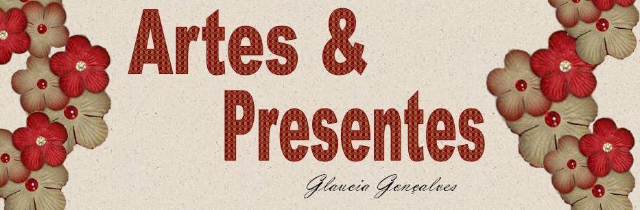 Glaucia Artes & Presentes