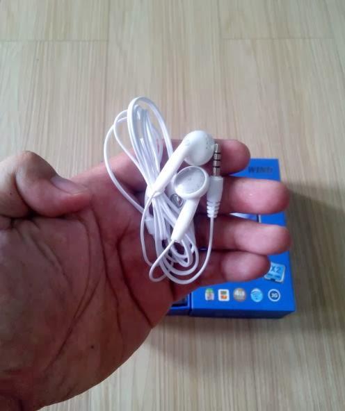 SKK Mobile Wind Headset