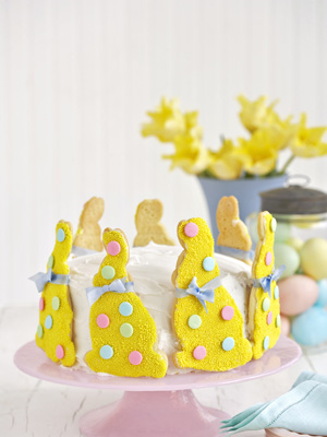 ideas for easter crafts can be found at country living web pages
