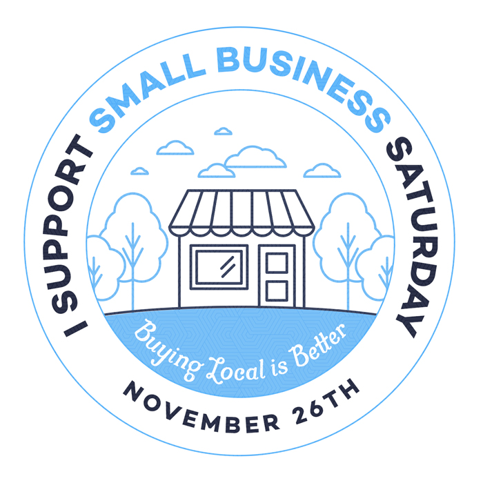 shop local y'all!