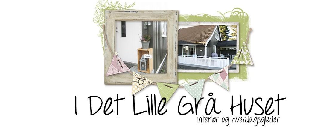I Det Lille Grå Huset