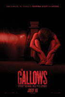 The Gallows 2015 720p BluRay Dual Audio