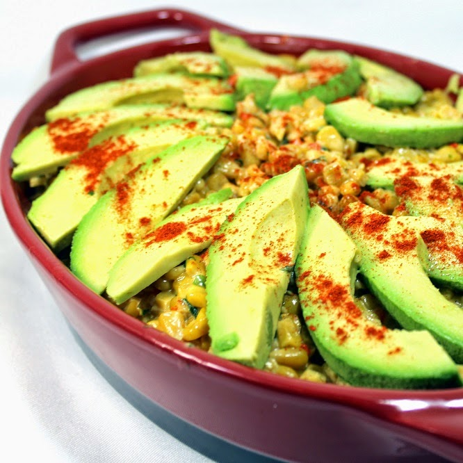 52 ways to cook mexican corn with creamy avocado 52 church mexican corn with creamy avocado 52 church potluck side dishes forumfinder Images