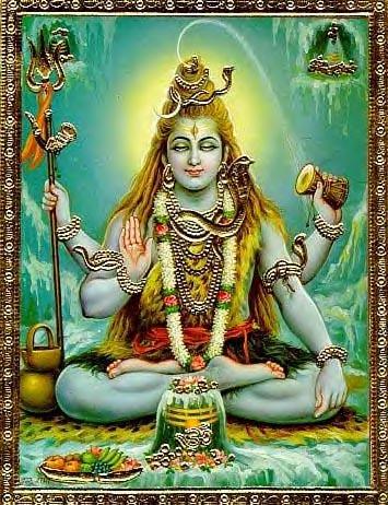 skapelsen innenfor hinduismen