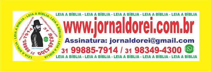 Jornal do Rei Brumadinho MG