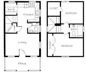 Tumbleweed Tiny House Cottage tumbleweed house cottages. tumbleweed. home plan and house design