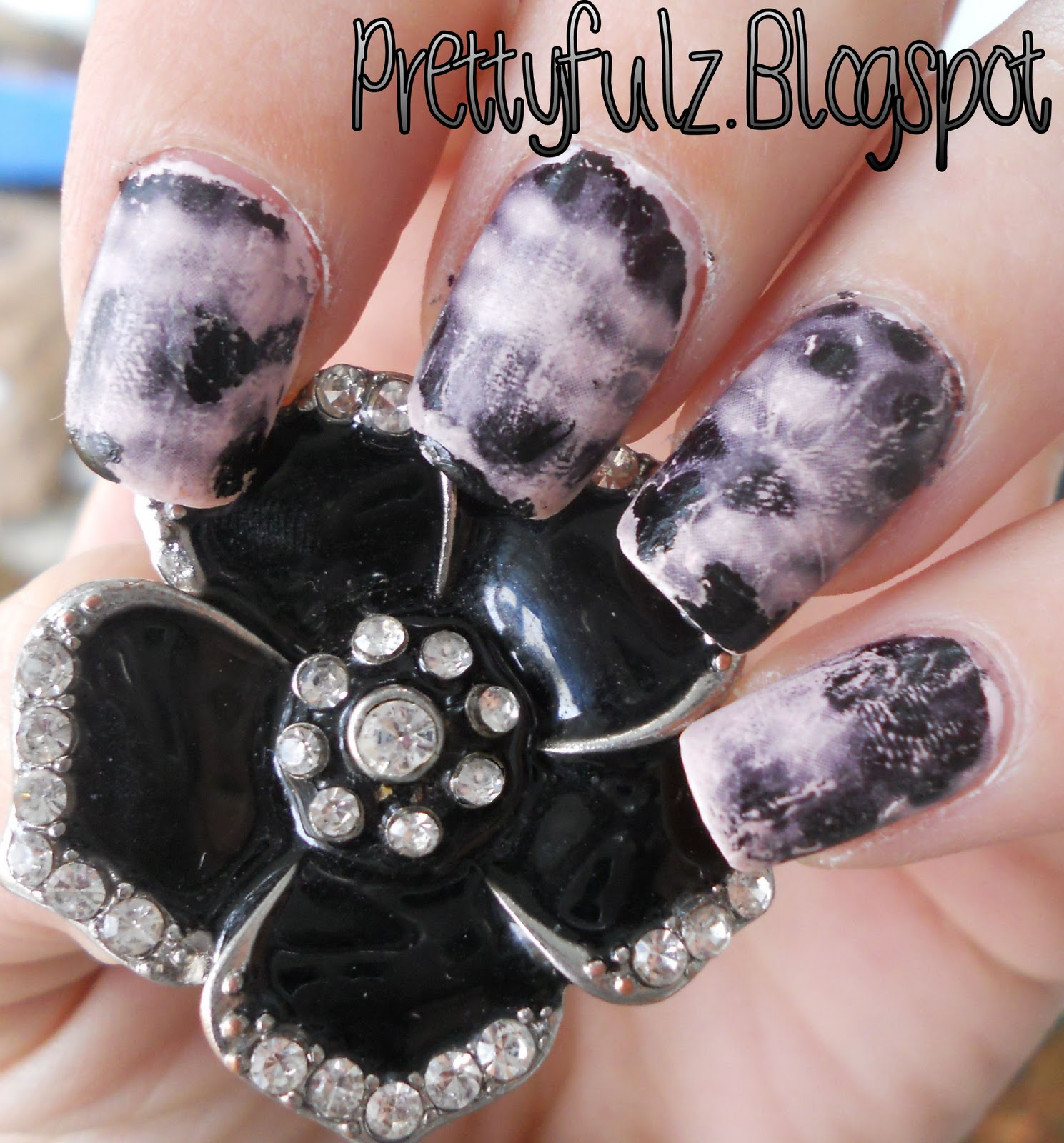 Prettyfulz Fall Nail Art Design 2011: Prettyfulz: February 2011