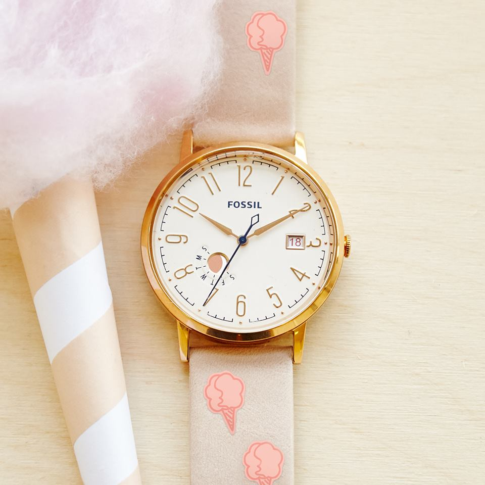 💜 Fossil Watches 💜