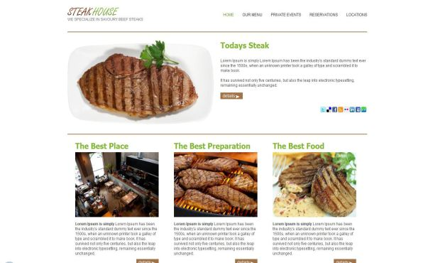 'Steak