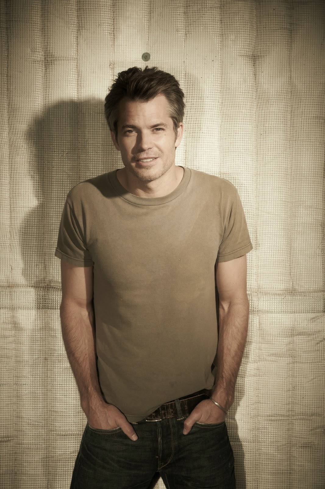 Timothy Olyphant Photos   Tv Series Posters and Cast