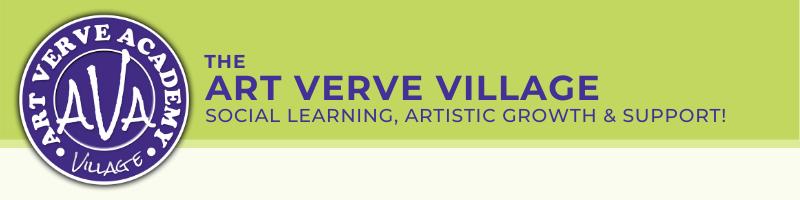 Art Verve Village